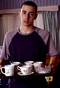 Ralf Little (Anthony Royle) in The Royle Family