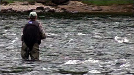 Wotld Fly Fishing Championship