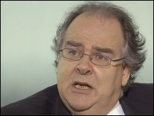 Lord Falconer is calling for the Iraq inquiry to be held in public