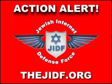 JIDF warning graphic