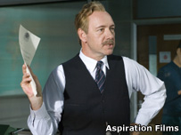 Kevin Spacey (Major Banks)