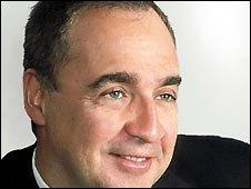 US investor Len Blavatnik