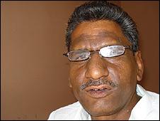 Achan Singh