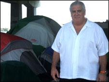 Dr Pedro Greer