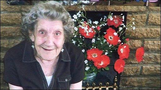Kathleen Renham, 88