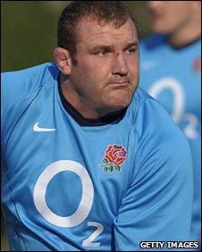 Tim Payne