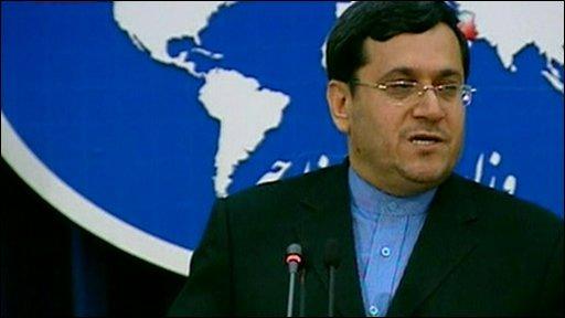 Hassan Qashqavi