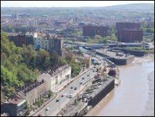 The Portway, Bristol