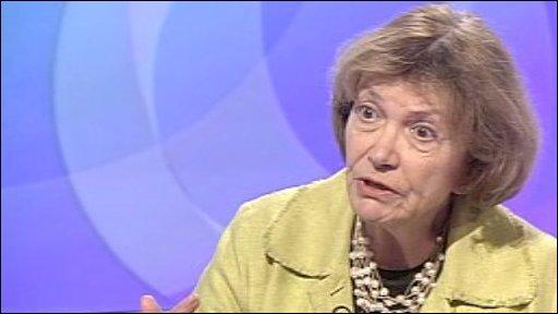 Joan Bakwell