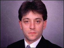 John Bercow in 1997