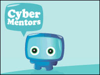 Cyber Mentors logo