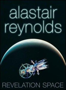 Alastair Reynolds - Revelation Space