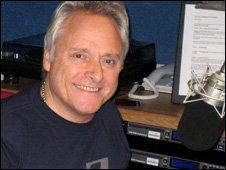 Keith Middleton