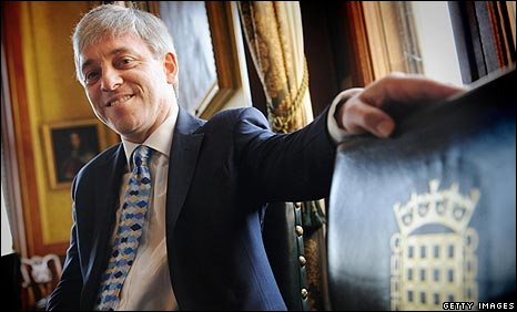 John Bercow