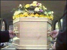 Coffin Generic