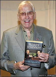 'Ed McMahon in 2005' from the web at 'http://newsimg.bbc.co.uk/media/images/45962000/jpg/_45962898_mcmahonbook_getty.jpg'