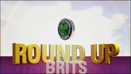 Brits round-up