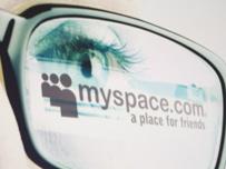 MySpace logo