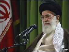 Ayatollah Ali Khamenei 24.6.09