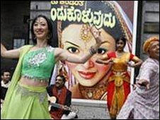 Mela performers (generic)
