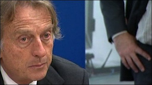 Luca di Montezemolo