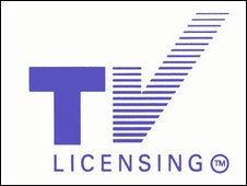 Image result for tv licence logo