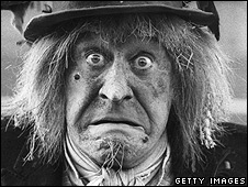 Quotes by Worzel Gummidge