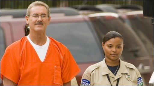 Allen Stanford arrives at a court in Houston