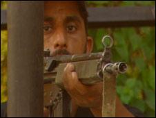 police patrol in punjab