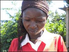 Mary Nyaboke