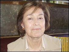 Laura Gonzalez Vera
