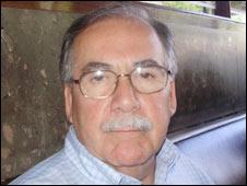 Oscar Soto Guzman