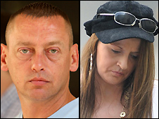 Demi Leigh Mahon's parents, Gary Mahon and Ann Marie McDonald