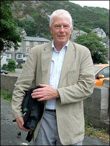 Bill Pritchard