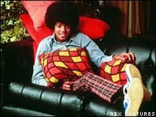 Michael Jackson, 1970