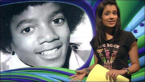 Michael Jackson special