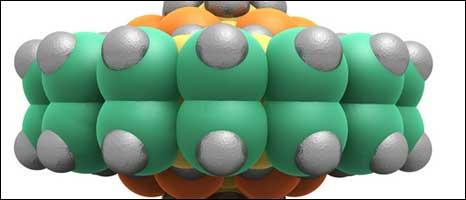 Nanotech molecule, SPL