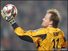 Hans Vonk