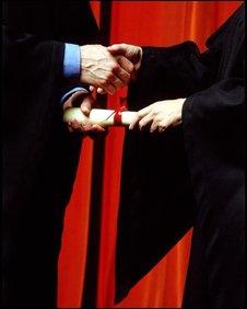 Graduate generic