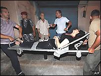 آخرالتطورات في اشتباكات  بيروت