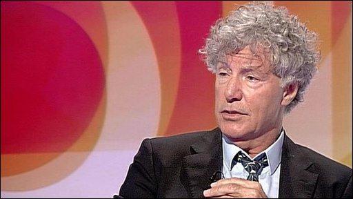 Prof John Keane