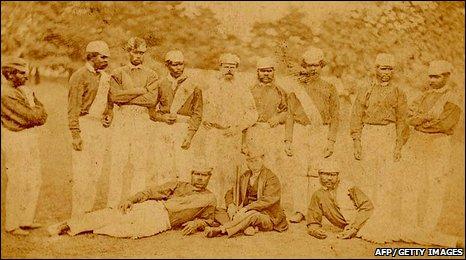 1868 team