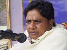 Mayawati Kumari