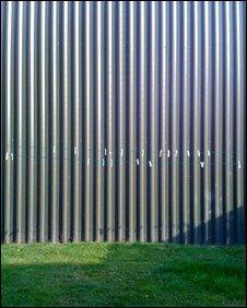John's wall