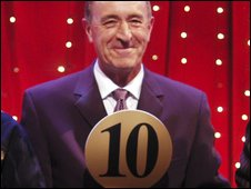 Len Goodman