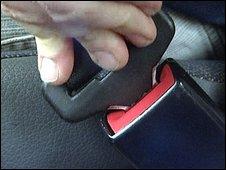 Seatbelt (generic)