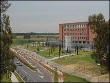 Opus Dei's Biomedical Campus