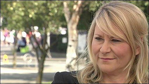 Pauline McNeill  MSP
