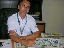 Cesar Munoz
