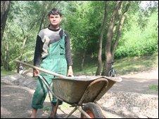 Bakhtiyor, 22, Dushanbe, Tajikistan